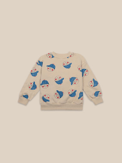 Bobo Choses - Boy All Over Sweatshirt (22001032)