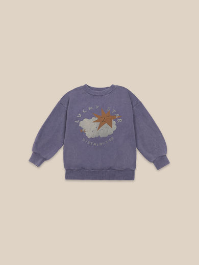 Bobo Choses - Lucky Star Sweatshirt (22001033)