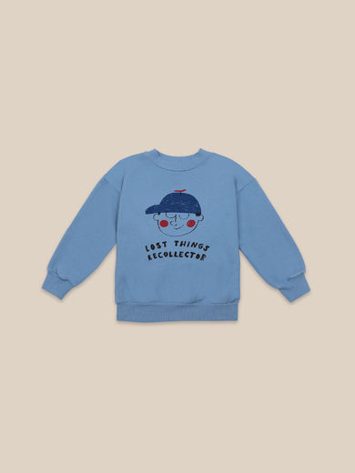 Bobo Choses - Boy Sweatshirt (22001034)