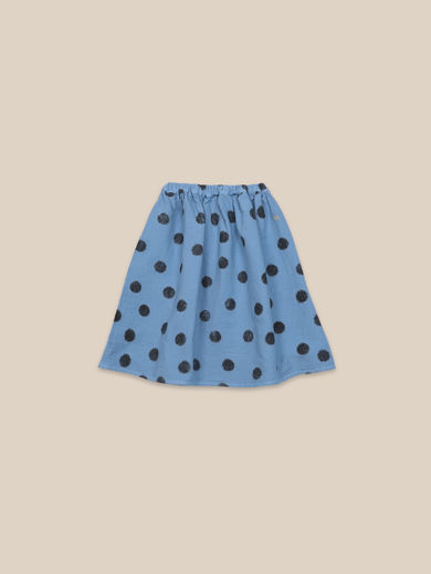 Bobo Choses - Spray Dots Woven Skirt (22001133)