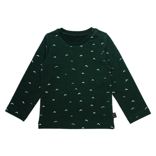Monkind - SNOWFIELD SHIRT, GREEN