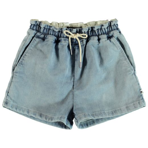 Molo kids - Arabella shorts, Contrast Bleach