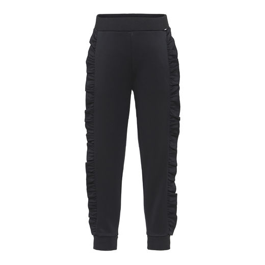 Molo kids - Aline soft pants, Black