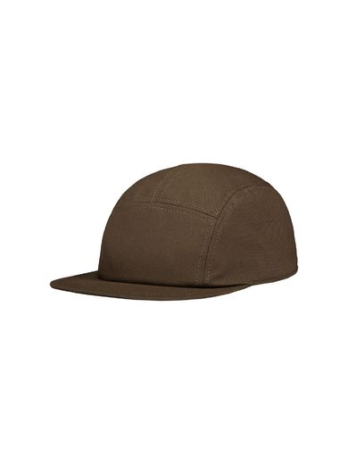 Mainio - 5-panel cap, Brown (50201)