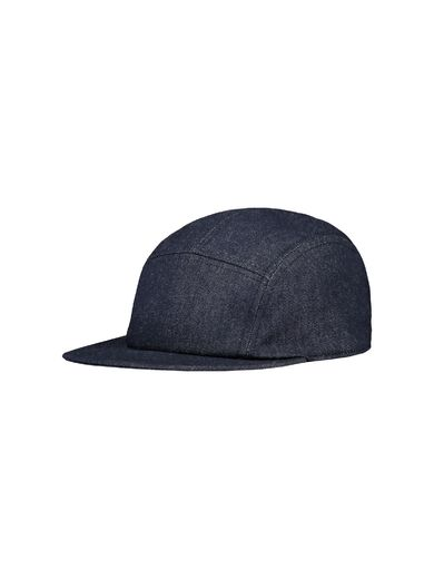 Mainio - 5-panel cap, Denim (50203)