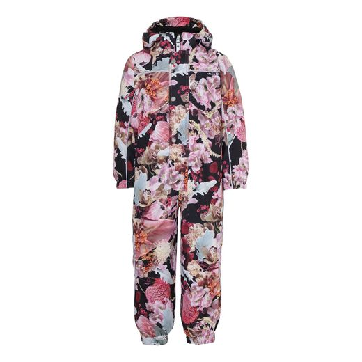 Molo Kids - Polaris overall, Bouquet