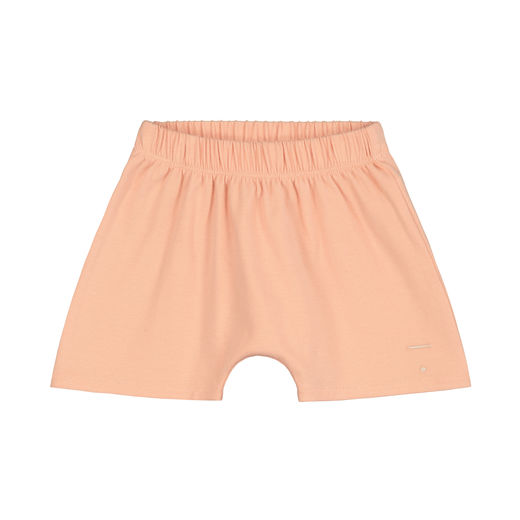 GRAY LABEL - Baby Relaxed Shorts, Pop (GL-BOT031-POP)