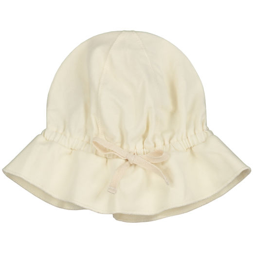 GRAY LABEL - Baby Sun Hat, Cream (GL-ACC021-CRE)