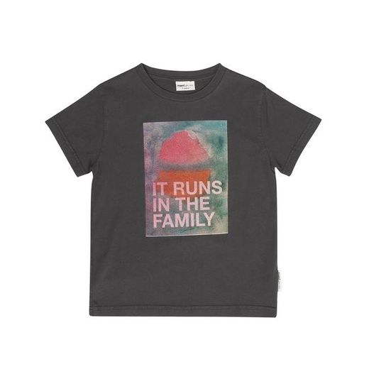 Maed for mini - It runs in the family T-shirt