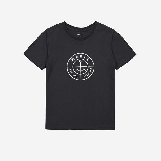 Makia - Scope T-Shirt, Black