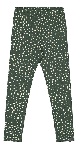 Kaiko - Wild Dots Leggings, Moss