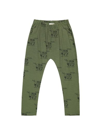 Mainio - Camper Van pants (13071)