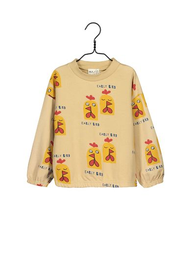 Mainio - Early bird sweatshirt (40056)