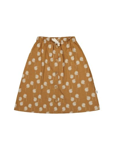 Mainio -  Flower Power skirt (13063)