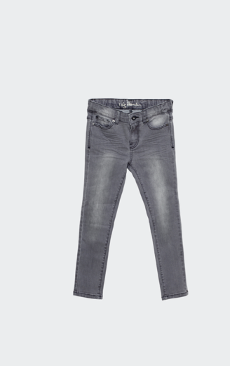 I dig denim - Bruce slim Jeans, Grey