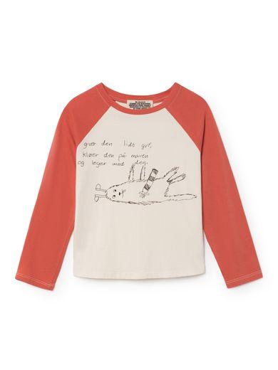 Bobo Choses - W.I.M.A.M.P long sleeve T-shirt