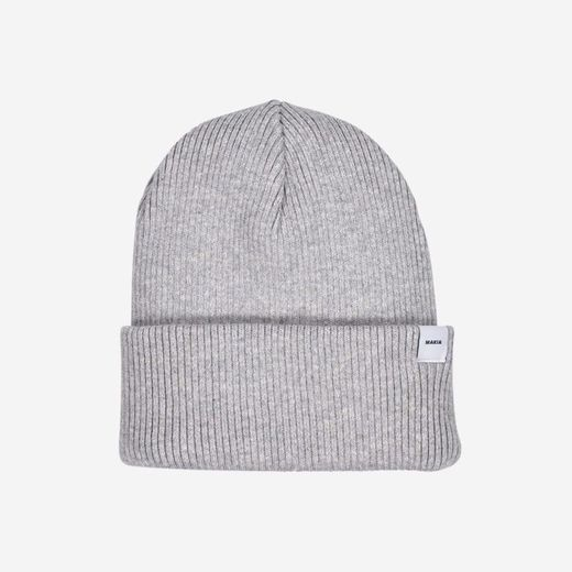 MAKIA - Makia Beanie, Light grey
