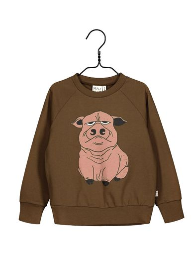 Mainio - Mr. Oink sweatshirt (40064)