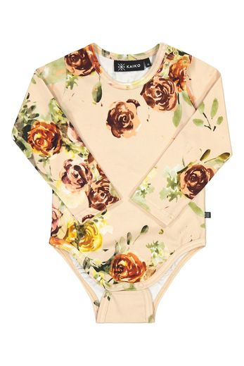 Kaiko - Rose yard  body Ls, Ochre