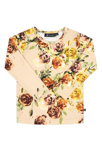 Kaiko - Rose Yard T-shirt LS