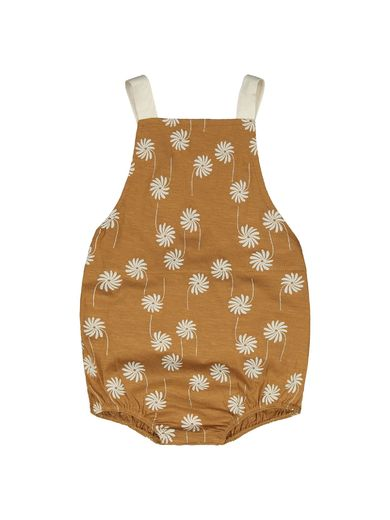 Mainio -  Flower Power-romper (13064)