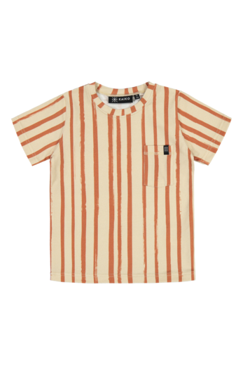 Kaiko - Treasure T-shirt, Boho Stripe